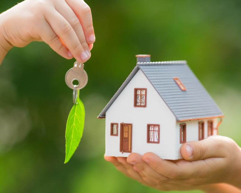 Vahe Hayrapetian Los Angeles manufactured home loans