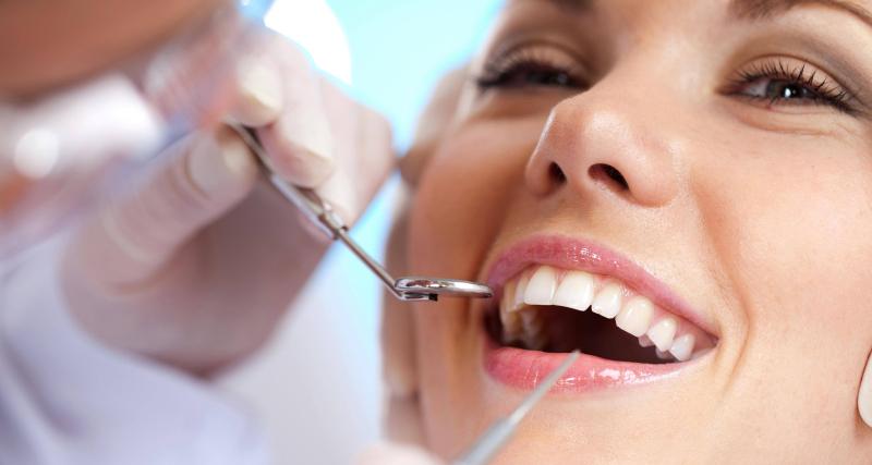 Dental services in Brampton